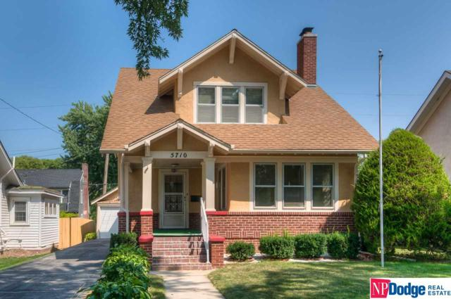 5710 Marcy Street, Omaha, NE 68106 (MLS #21814932) :: Omaha Real Estate Group