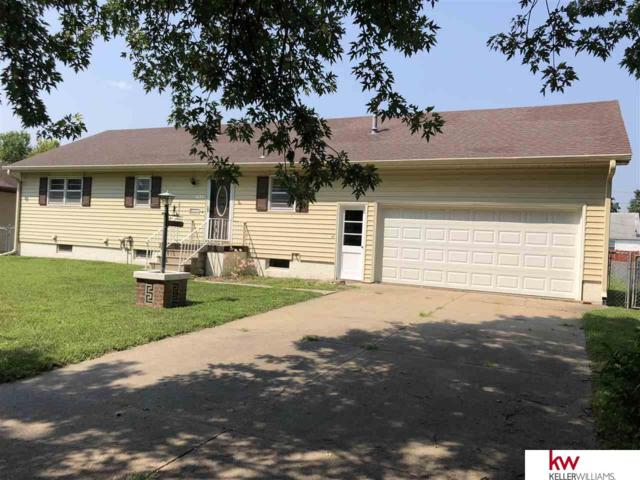 1735 N Irving Street, Fremont, NE 68025 (MLS #21814934) :: The Briley Team