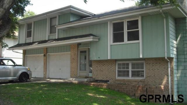 10516 S Circle, Omaha, NE 68127 (MLS #21814935) :: Omaha's Elite Real Estate Group