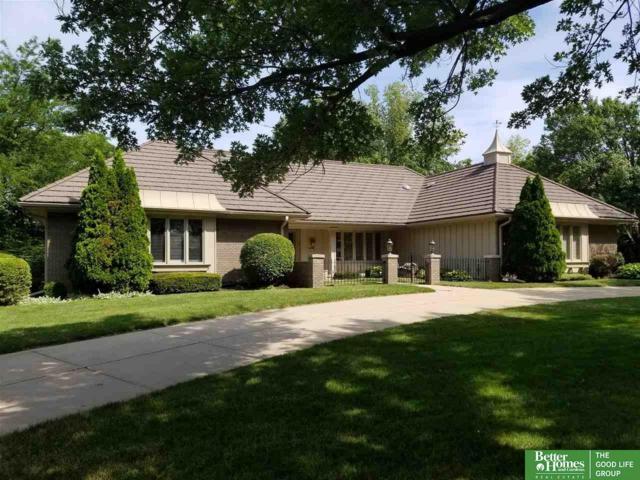 9910 Broadmoor Road, Omaha, NE 68114 (MLS #21814940) :: Omaha's Elite Real Estate Group