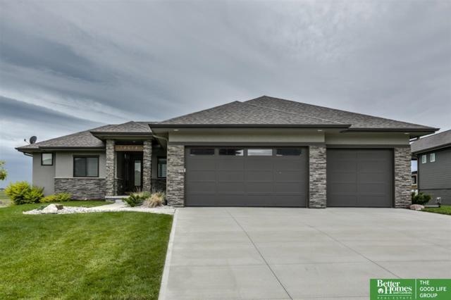 10514 S 125 Avenue, Papillion, NE 68046 (MLS #21814945) :: Omaha Real Estate Group