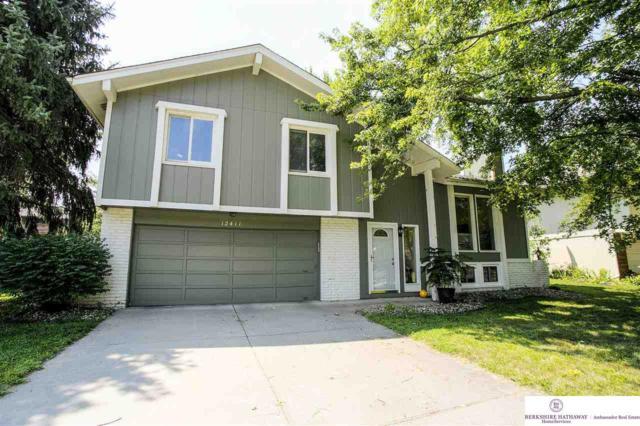 12411 Yates Street, Omaha, NE 68164 (MLS #21814957) :: Omaha Real Estate Group