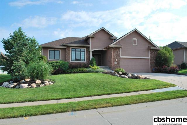 15216 Jaynes Street, Omaha, NE 68116 (MLS #21814958) :: Omaha's Elite Real Estate Group