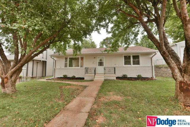 5208 Pine Street, Omaha, NE 68106 (MLS #21814986) :: Omaha Real Estate Group