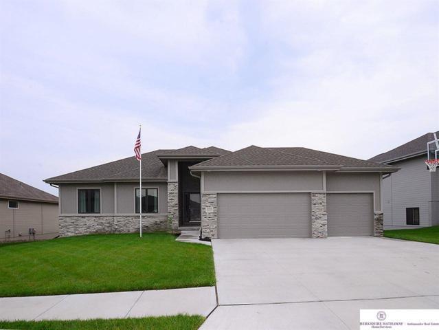 20701 Shirley Street, Omaha, NE 68022 (MLS #21814995) :: Nebraska Home Sales