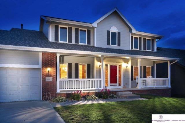 7731 S 101st Street, La Vista, NE 68128 (MLS #21815001) :: Omaha Real Estate Group