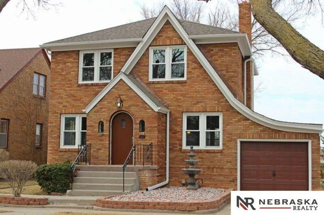 1434 S 11 Street, Omaha, NE 68118 (MLS #21815052) :: Omaha's Elite Real Estate Group