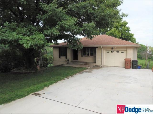 449 N Molley Street, Bennington, NE 68007 (MLS #21815056) :: Omaha Real Estate Group