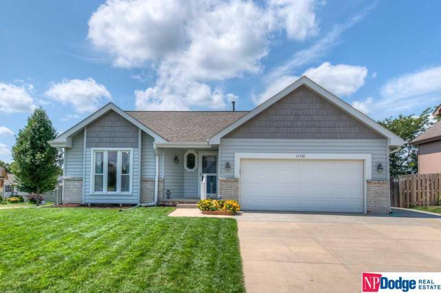 11722 S 27th Circle, Bellevue, NE 68123 (MLS #21815082) :: Omaha's Elite Real Estate Group