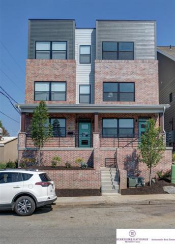 813 S 31 Street, Omaha, NE 68105 (MLS #21815090) :: Omaha Real Estate Group