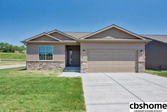 2604 N 202nd Street, Elkhorn, NE 68022 (MLS #21815093) :: Omaha Real Estate Group