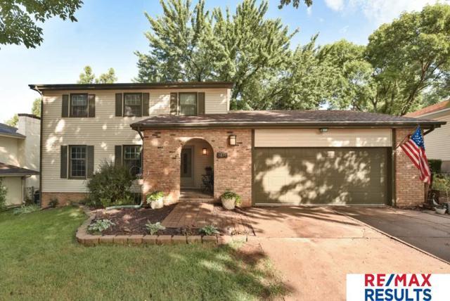 5814 S 105th Street, Omaha, NE 68127 (MLS #21815101) :: Omaha's Elite Real Estate Group