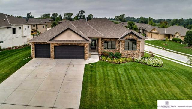 12402 S 81 Avenue, Papillion, NE 68046 (MLS #21815110) :: Omaha Real Estate Group