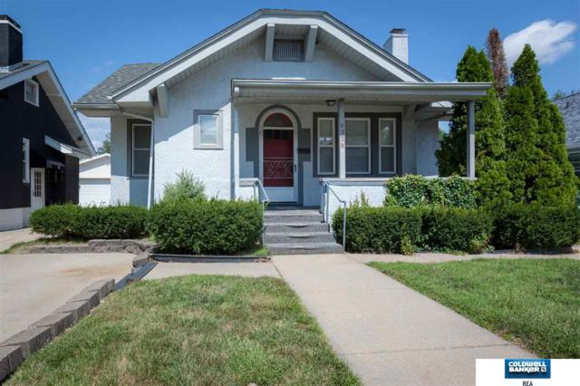 4328 Marcy Street, Omaha, NE 68105 (MLS #21815111) :: Omaha Real Estate Group