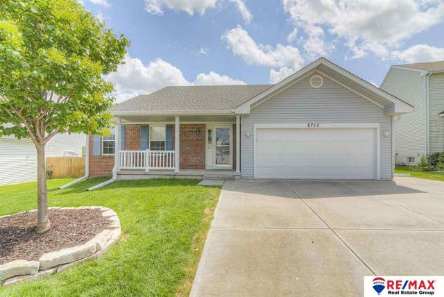 2713 Hunter Drive, Bellevue, NE 68123 (MLS #21815122) :: Omaha's Elite Real Estate Group