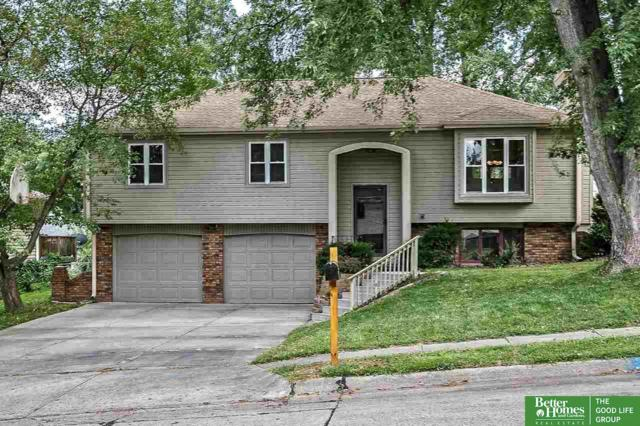 2107 Lucille Drive, Bellevue, NE 68147 (MLS #21815128) :: Omaha Real Estate Group
