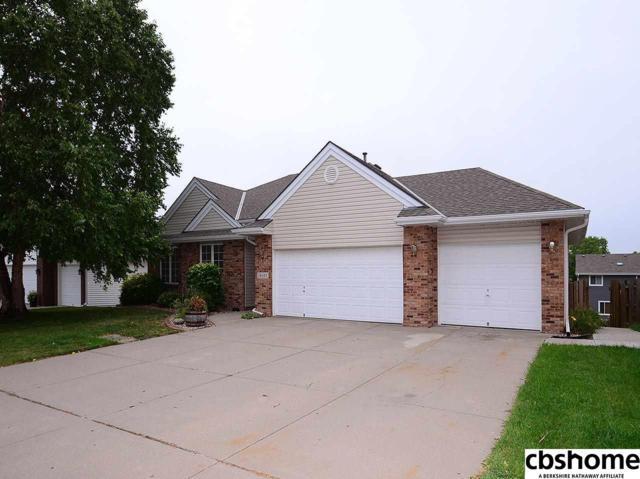 16105 Emiline Street, Omaha, NE 68136 (MLS #21815134) :: Omaha Real Estate Group