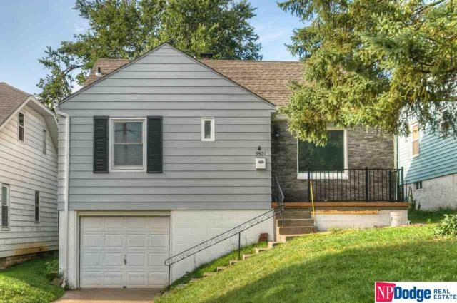 5521 Pacific Street, Omaha, NE 68106 (MLS #21815142) :: Omaha Real Estate Group