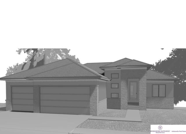 10813 S 175 Avenue, Omaha, NE 68136 (MLS #21815159) :: Omaha Real Estate Group