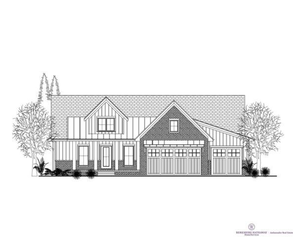 10814 S 175 Avenue, Omaha, NE 68136 (MLS #21815161) :: Omaha Real Estate Group