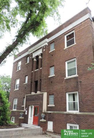 2313 Harney Street #2002, Omaha, NE 68102 (MLS #21815163) :: Omaha's Elite Real Estate Group