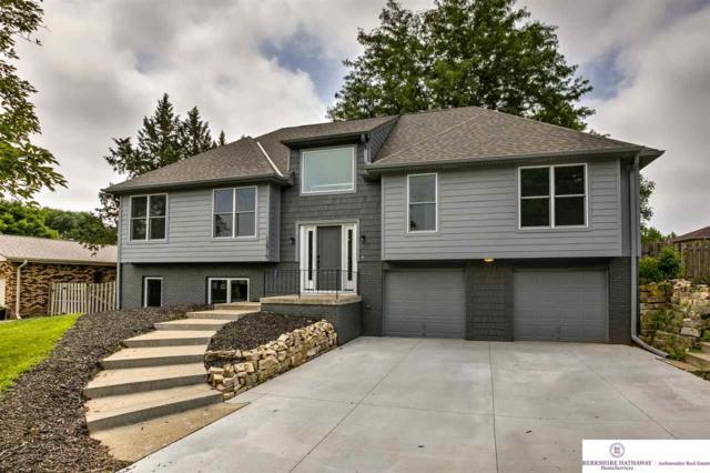 12815 Drexel Street, Omaha, NE 68137 (MLS #21815170) :: Omaha's Elite Real Estate Group