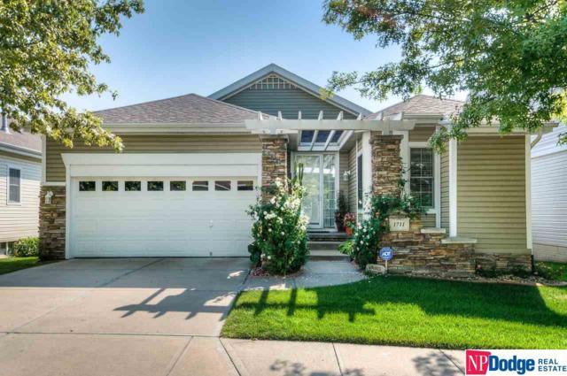 1711 S 173 Plaza, Omaha, NE 68130 (MLS #21815199) :: Omaha Real Estate Group