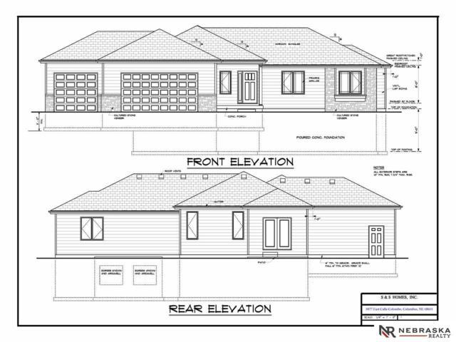 1877 E Calle Colombo, Columbus, NE 68601 (MLS #21815220) :: Omaha's Elite Real Estate Group