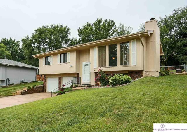 2318 N 143 Street, Omaha, NE 68164 (MLS #21815225) :: Omaha Real Estate Group