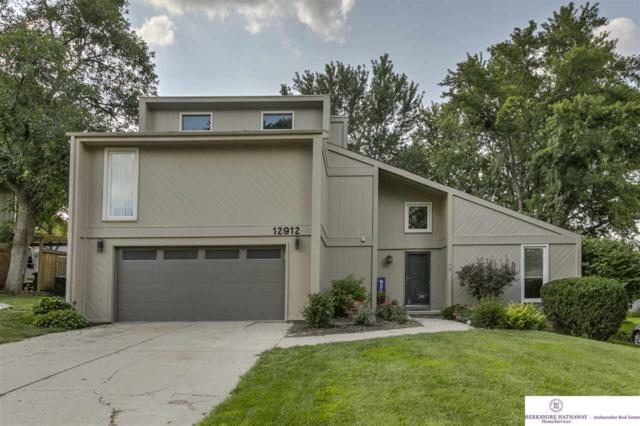 12912 Old Cherry Road, Omaha, NE 68137 (MLS #21815237) :: The Briley Team