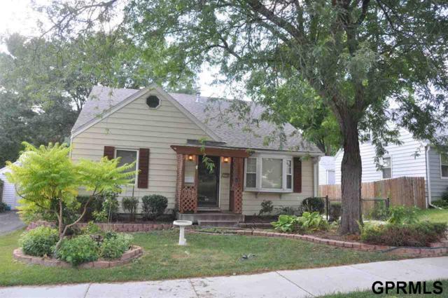 1718 N 49 Street, Omaha, NE 68104 (MLS #21815240) :: Complete Real Estate Group