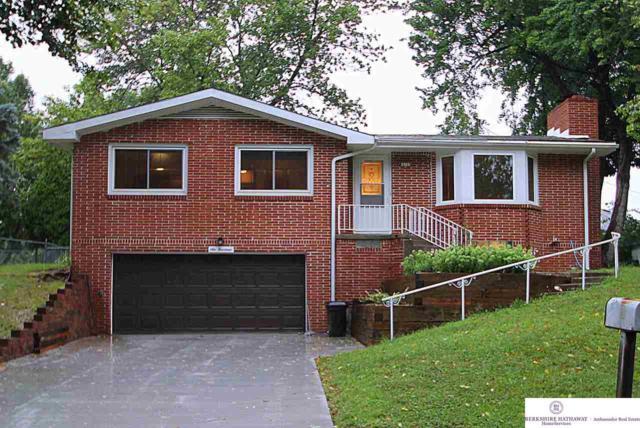 614 S 113 Avenue, Omaha, NE 68154 (MLS #21815292) :: Omaha's Elite Real Estate Group