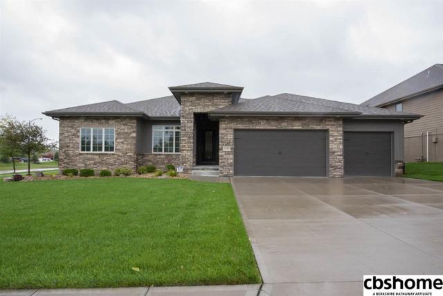 1330 S 199th Street, Omaha, NE 68130 (MLS #21815298) :: Omaha Real Estate Group