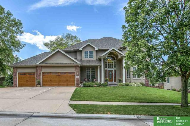 4966 S 177th Circle, Omaha, NE 68135 (MLS #21815300) :: The Briley Team