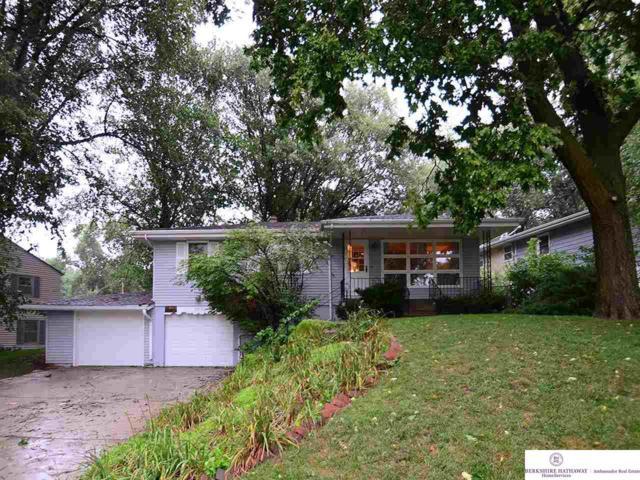 5614 Mary Street, Omaha, NE 68152 (MLS #21815301) :: Omaha's Elite Real Estate Group
