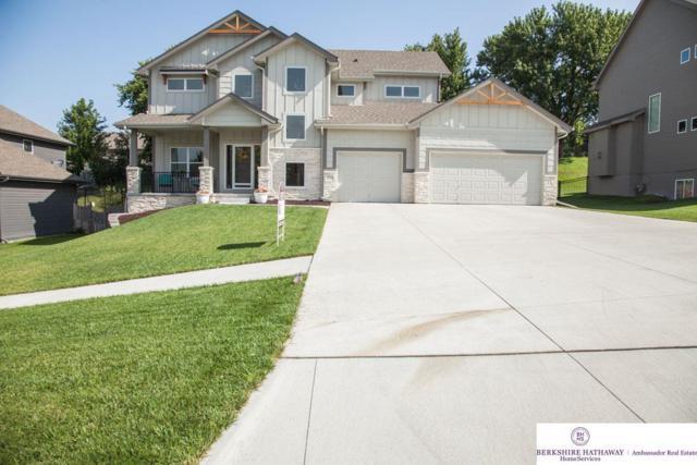 19506 Shadow Ridge Drive, Omaha, NE 68130 (MLS #21815335) :: Omaha Real Estate Group