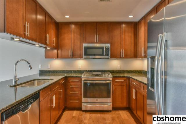 120 S 31st Avenue #5502, Omaha, NE 68131 (MLS #21815340) :: Omaha Real Estate Group