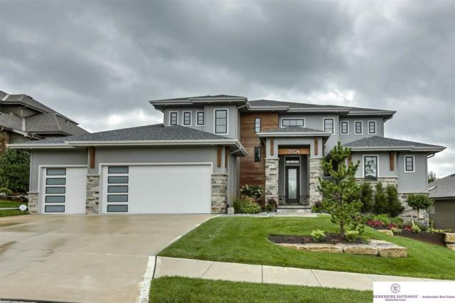3304 S 186 Street, Omaha, NE 68130 (MLS #21815346) :: Omaha's Elite Real Estate Group
