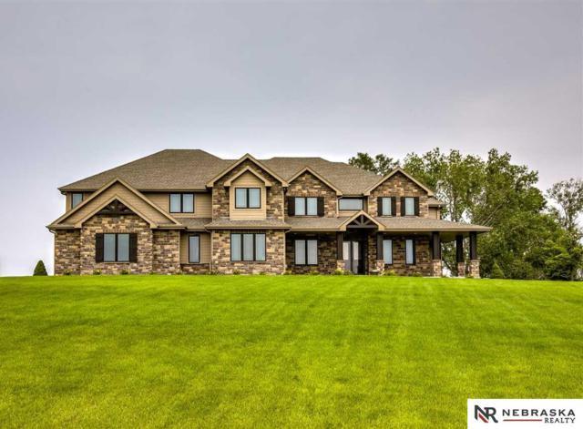 12345 S 230 Circle, Gretna, NE 68028 (MLS #21815463) :: Omaha Real Estate Group
