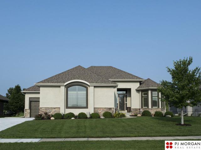814 Elk Ridge Drive, Omaha, NE 68022 (MLS #21815498) :: Nebraska Home Sales