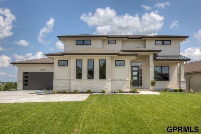 6909 S 198 Street, Gretna, NE 68028 (MLS #21815504) :: Omaha Real Estate Group