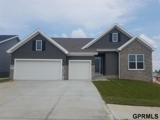 8101 N 173 Street, Bennington, NE 68007 (MLS #21815563) :: Omaha's Elite Real Estate Group