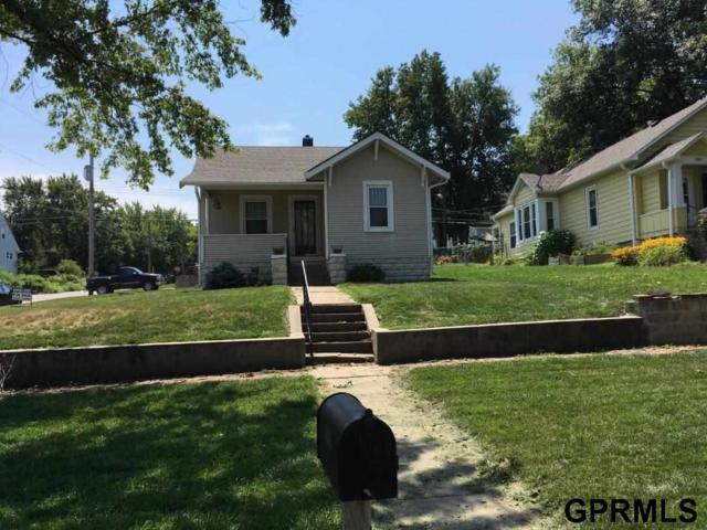 1201 3rd Avenue, Nebraska City, NE 68410 (MLS #21815564) :: Omaha's Elite Real Estate Group