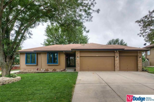 17005 Holmes Circle, Omaha, NE 68135 (MLS #21815567) :: Omaha's Elite Real Estate Group