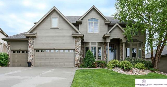 19633 Mayberry Street, Omaha, NE 68022 (MLS #21815592) :: Nebraska Home Sales