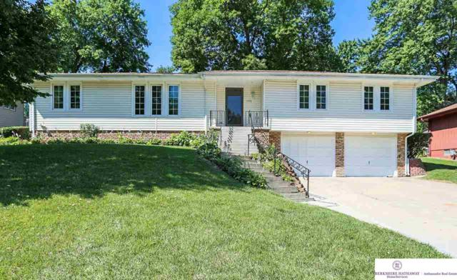 1350 S 133 Street, Omaha, NE 68144 (MLS #21815615) :: Complete Real Estate Group