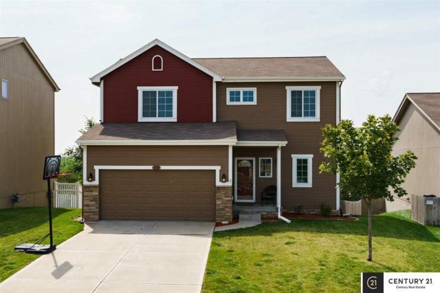 4505 Waterford Avenue, Papillion, NE 68133 (MLS #21815632) :: Omaha's Elite Real Estate Group