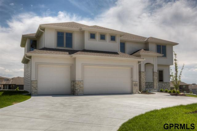 2462 N 185 Street, Elkhorn, NE 68022 (MLS #21815643) :: Omaha's Elite Real Estate Group