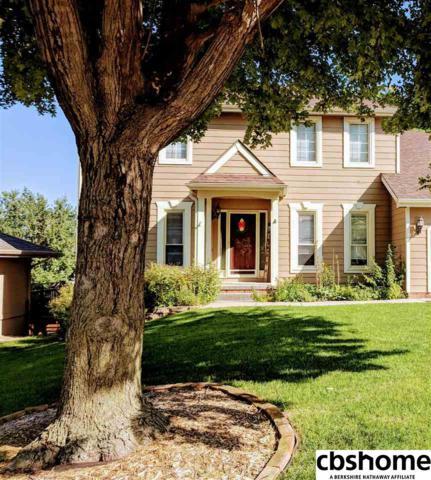 16818 N Circle, Omaha, NE 68135 (MLS #21815725) :: Omaha's Elite Real Estate Group