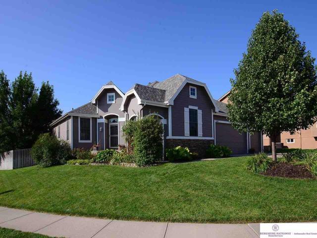 15007 Himebaugh Avenue, Omaha, NE 68116 (MLS #21815728) :: Complete Real Estate Group